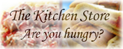 My Kitchen Store - Are You Hungry?